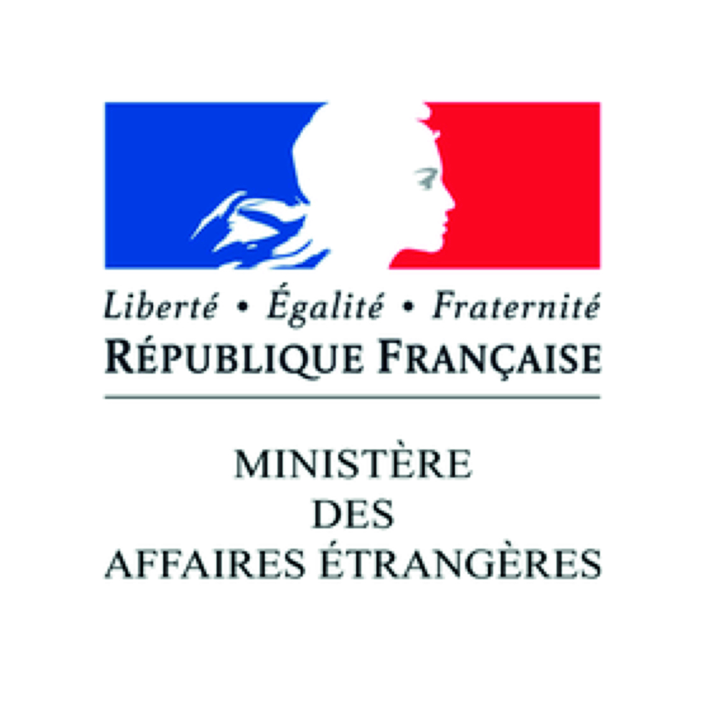 Ministère des affairs étrangères